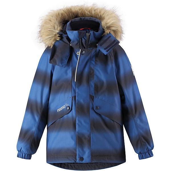 Утеплённая куртка Reima Furu фото