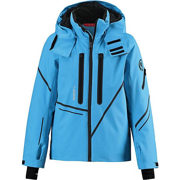Куртка Torngat Reima для мальчика, Китай, бирюзовый, 128, 146, 134, 140, 164, 158, 152, 122, Мужской  - купить со скидкой