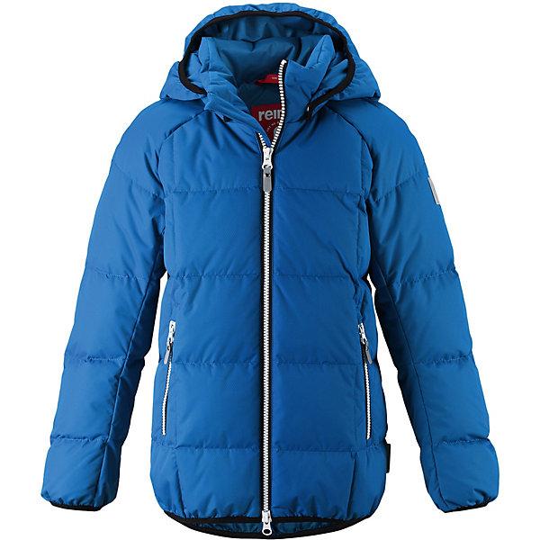 Купить Куртка Reima для мальчика, Китай, синий, 110, 158, 164, 152, 116, 140, 128, 104, 134, 122, 146, Мужской