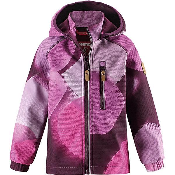 Купить Куртка Vantti Reima, Китай, лиловый, 98, 128, 122, 134, 86, 110, 104, 140, 92, 80, 116, Унисекс