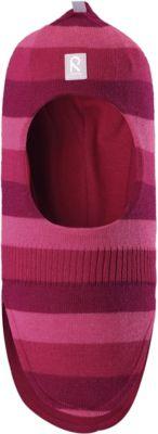 Reima Шапка-шлем Reima Starrie шапка шлем reima шерстяная серый