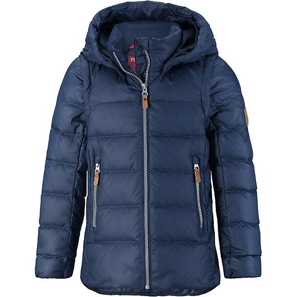 Reima Куртка Minna Reima для девочки