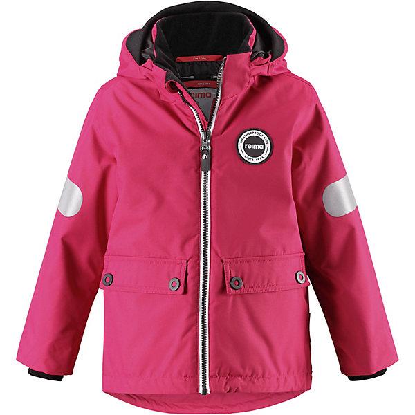 Купить Куртка Seiland Reima, Китай, розовый, 80, 86, 134, 104, 116, 122, 98, 128, 110, 140, 92, Унисекс