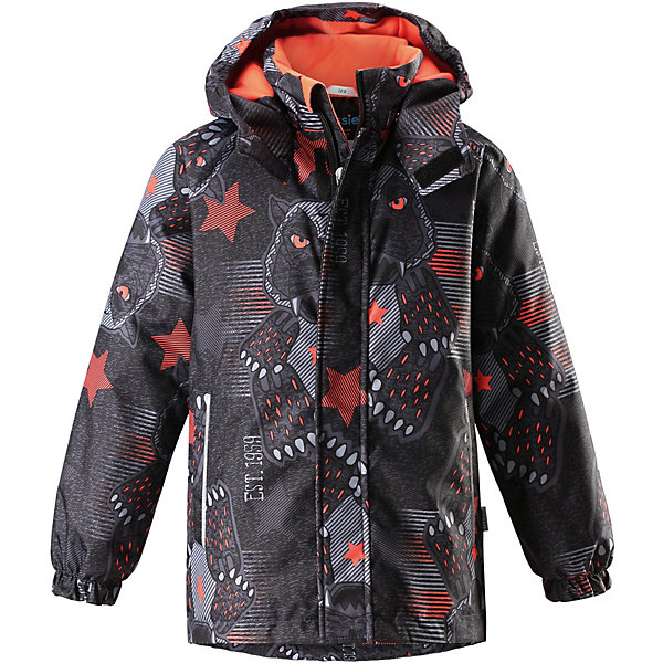 Куртка Lassie для мальчика, Китай, оранжевый, 92, 116, 128, 134, 122, 140, 98, 110, 104, Мужской  - купить со скидкой