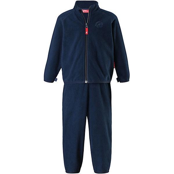Купить Комплект Reima Etamin: толстовка и брюки, Китай, темно-синий, 80, 92, 86, 98, Мужской