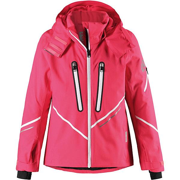 Reima Утеплённая куртка Reima Tromvik