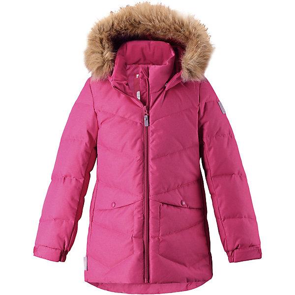 Купить Куртка Leena Reima для девочки, Китай, розовый, 122, 158, 128, 152, 116, 104, 140, 164, 134, 146, 110, Женский