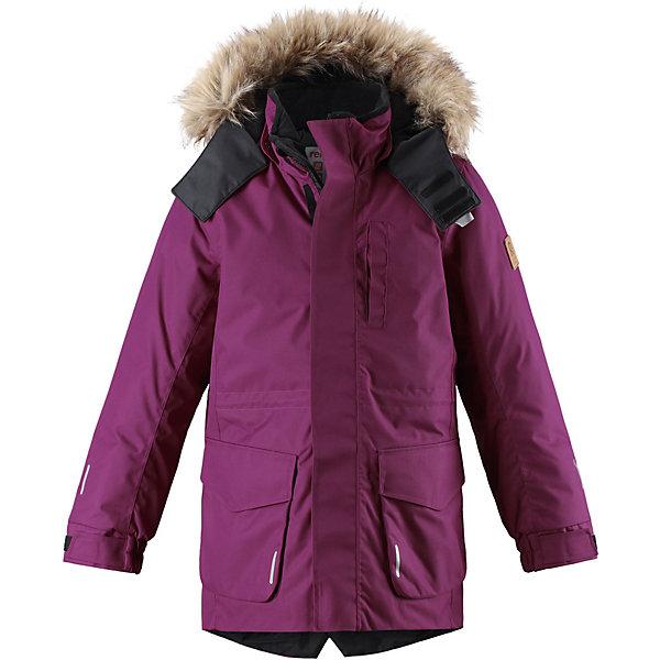 Купить Куртка Naapuri Reima, Китай, розовый, 158, 146, 104, 134, 152, 140, 110, 122, 116, 164, 128, Унисекс