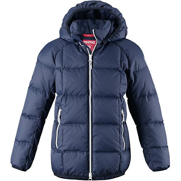 Купить Куртка Reima для мальчика, Китай, темно-синий, 140, 146, 104, 158, 134, 152, 164, 128, 110, 116, 122, Мужской