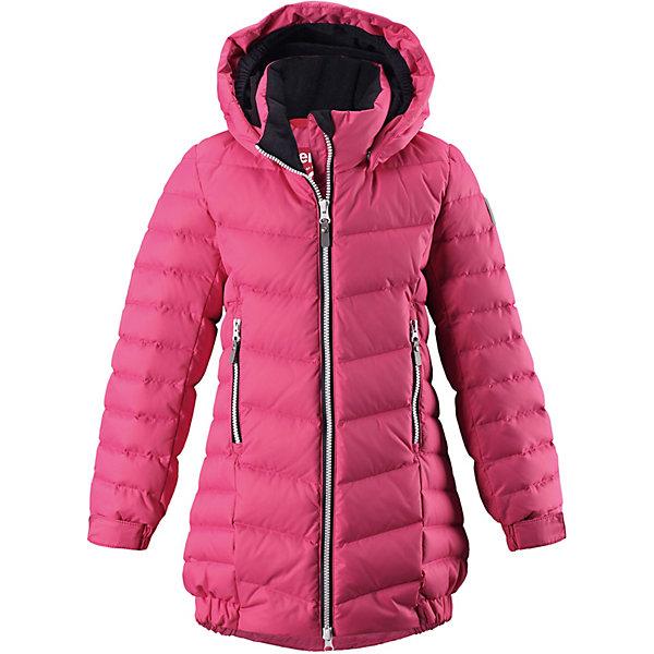 Купить Куртка Reima для девочки, Китай, розовый, 128, 116, 152, 122, 158, 104, 140, 164, 110, 134, 146, Женский