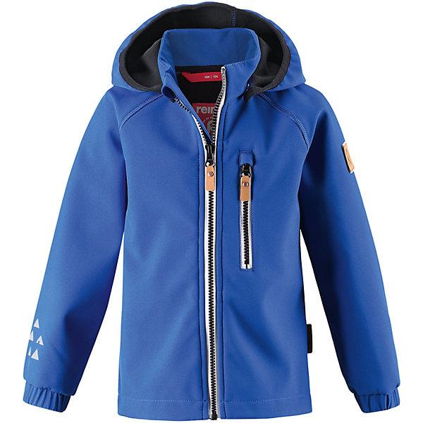 Купить Куртка Vantti Reima, Китай, синий, 110, 86, 104, 140, 128, 92, 98, 116, 80, 134, 122, Унисекс
