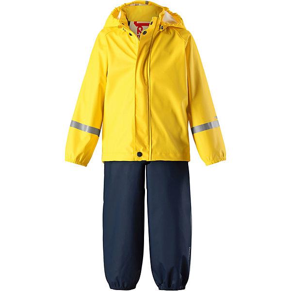 Reima Комплект Reima Tihku: куртка и полукомбинезон