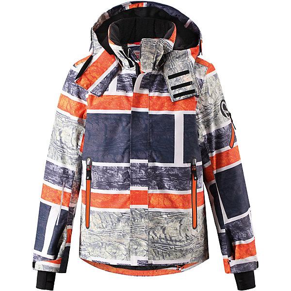 Купить Куртка Wheeler Reima для мальчика, Китай, экрю, 140, 104, 164, 152, 122, 158, 110, 134, 146, 116, 128, Мужской