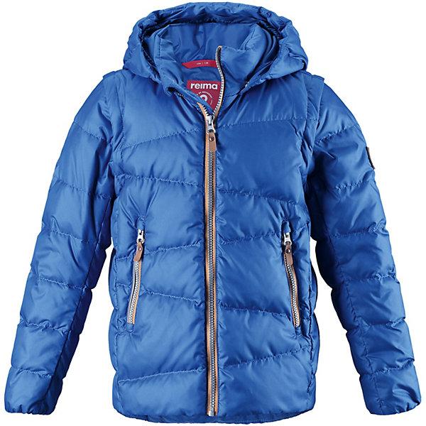 Купить Куртка Martti Reima для мальчика, Китай, синий, 140, 158, 116, 146, 152, 134, 122, 110, 104, 164, 128, Мужской