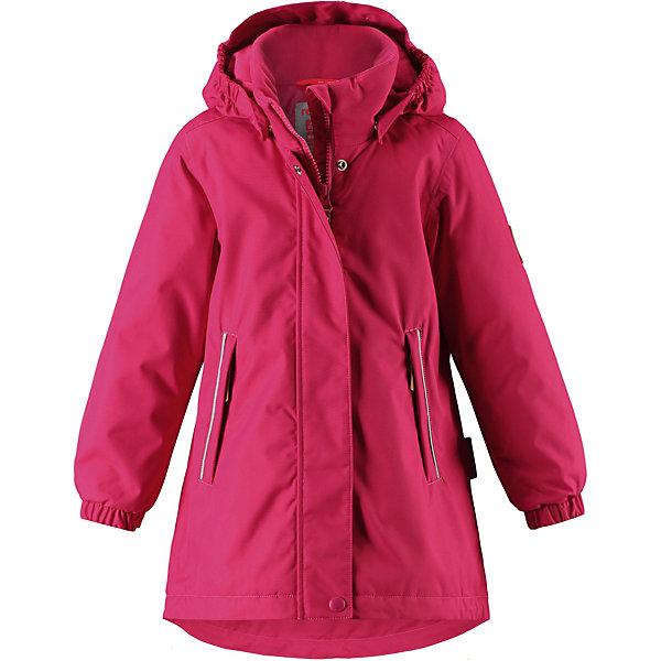 Купить Куртка Reima для девочки, Китай, розовый, 116, 122, 104, 110, 98, 134, 128, 140, 92, Женский