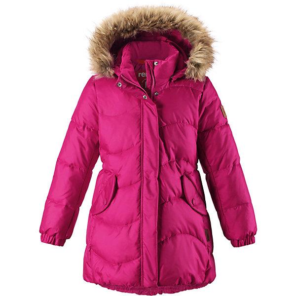 Купить Куртка Reima для девочки, Китай, розовый, 146, 134, 116, 104, 110, 122, 152, 158, 128, 164, 140, Женский