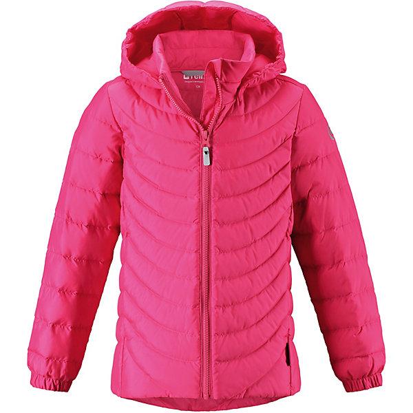 Купить Куртка Reima для девочки, Китай, розовый, 158, 146, 140, 164, 152, 116, 122, 110, 128, 134, Женский
