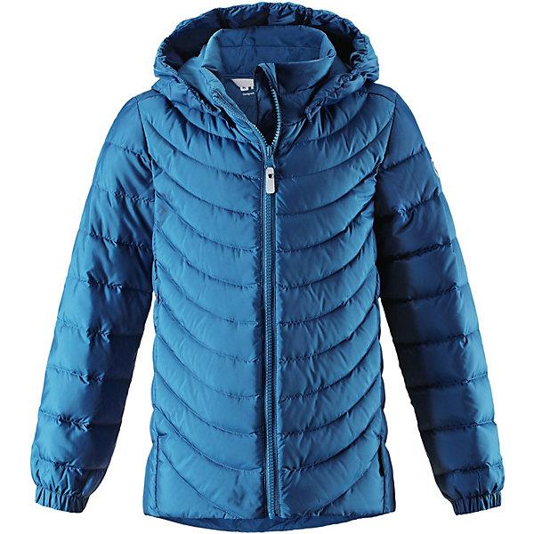 Купить Куртка Reima для девочки, Китай, синий деним, 146, 158, 122, 110, 152, 116, 140, 104, 164, 134, 128, Женский