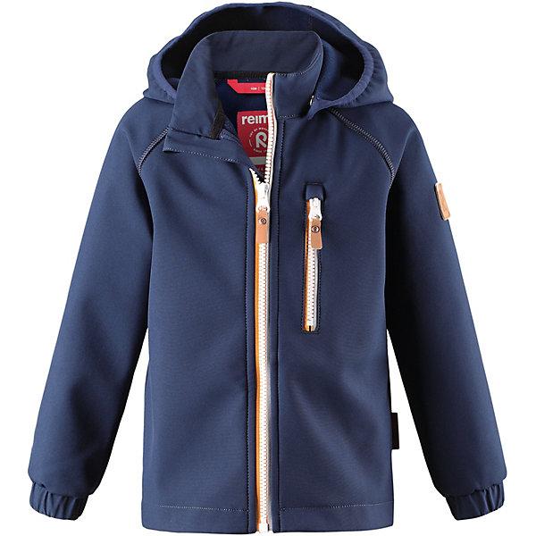 Купить Куртка Vantti Reima, Китай, темно-синий, 122, 86, 116, 134, 98, 92, 104, 140, 128, 80, 110, Унисекс