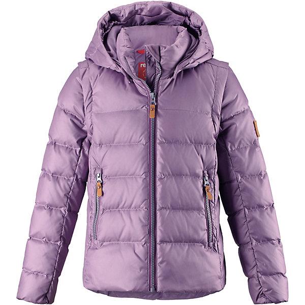 Купить Куртка Reima для девочки, Китай, розовый, 146, 122, 104, 140, 128, 152, 110, 158, 134, 164, 116, Женский