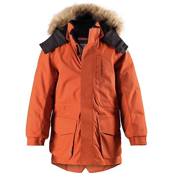 Купить Куртка Naapuri Reima, Китай, коричневый, 140, 152, 122, 164, 134, 158, 104, 116, 110, 146, 128, Унисекс
