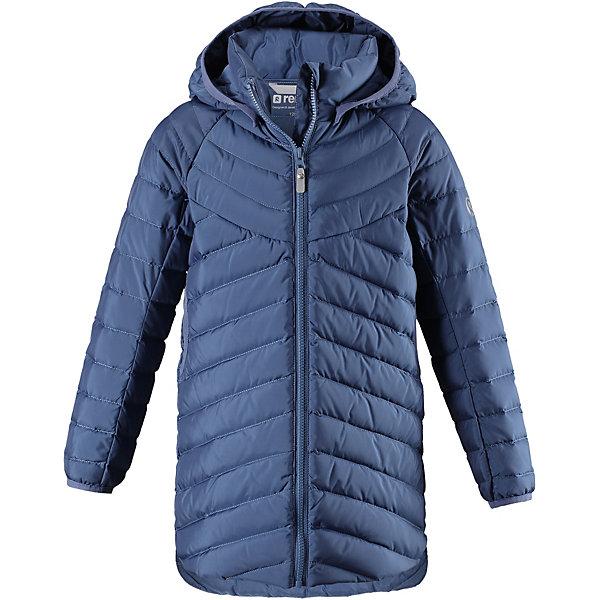 Купить Куртка Filpa Reima для девочки, Китай, синий деним, 146, 128, 104, 122, 140, 152, 134, 110, 164, 158, 116, Женский