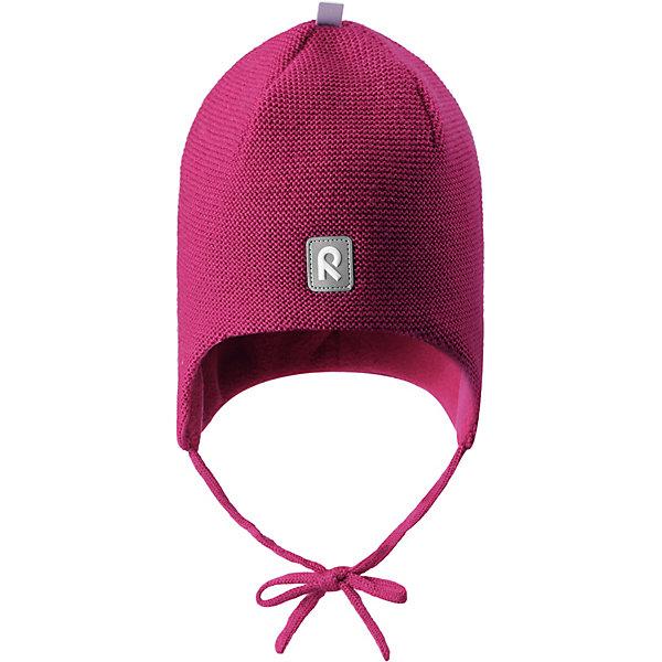 Купить Шапка Auva Reima для мальчика, Шри-Ланка, розовый, 46, 52, 50, 48, Мужской