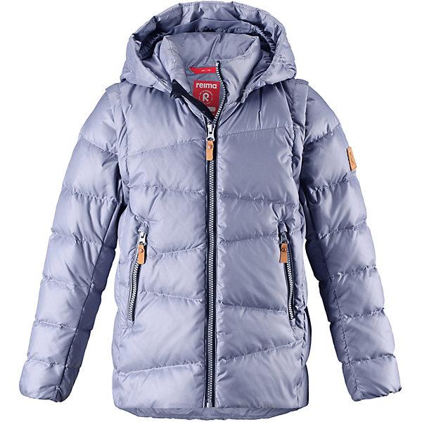 Купить Куртка Martti Reima для мальчика, Китай, серый, 140, 116, 104, 134, 164, 128, 152, 146, 110, 122, 158, Мужской