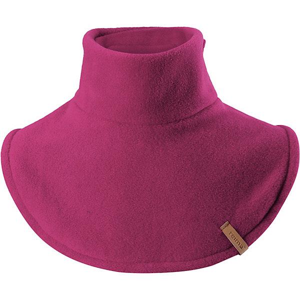 Купить Шарф-манишка Dollart Reima, Шри-Ланка, розовый, one size, Унисекс