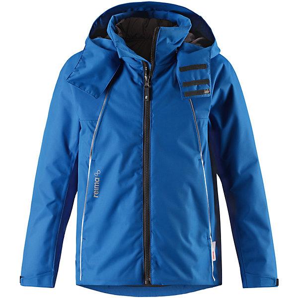 Купить Куртка Brisk Reima для девочки, Китай, синий, 146, 128, 122, 158, 104, 140, 152, 134, 116, 164, 110, Женский