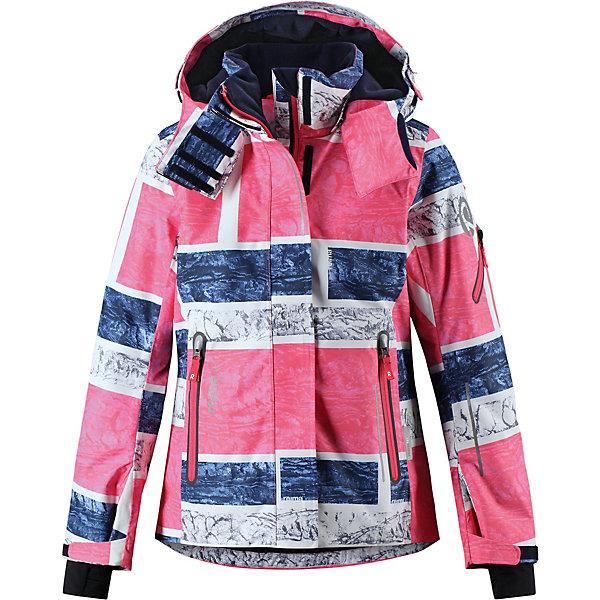 Купить Куртка Frost Reima для девочки, Китай, красный, 116, 134, 122, 128, 158, 152, 164, 110, 146, 104, 140, Женский