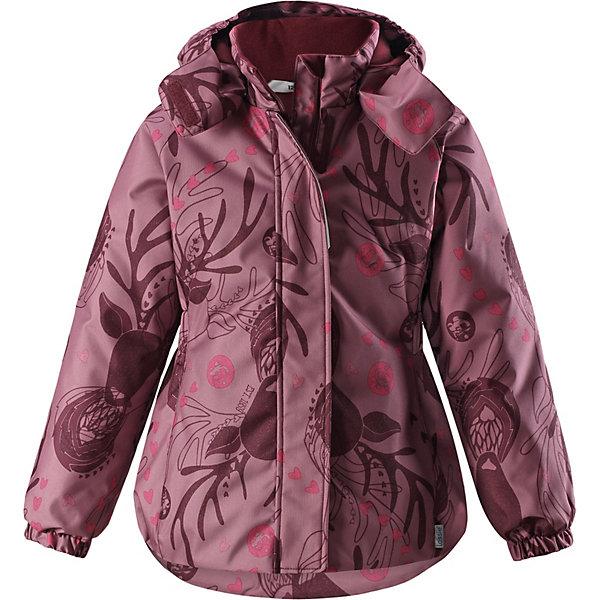Купить Куртка Lassie для девочки, Китай, розовый, 140, 92, 128, 104, 116, 122, 110, 98, 134, Женский