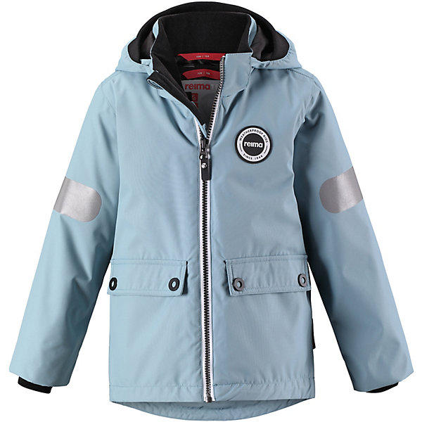 Купить Куртка Seiland Reima, Китай, бирюзовый, 86, 128, 80, 110, 140, 116, 104, 98, 92, 122, 134, Унисекс