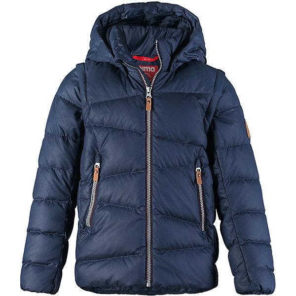 Купить Куртка Martti Reima для мальчика, Китай, темно-синий, 140, 110, 128, 152, 146, 158, 122, 104, 134, 164, 116, Мужской