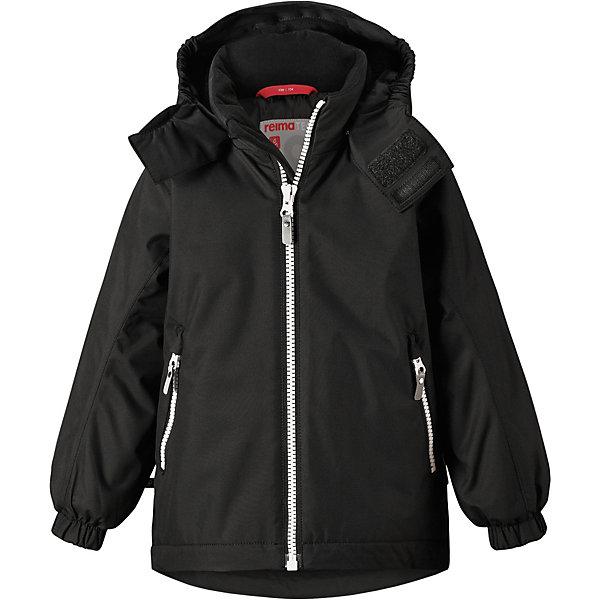 Купить Куртка Reima, Китай, черный, 134, 122, 140, 92, 128, 110, 116, 98, 104, Унисекс