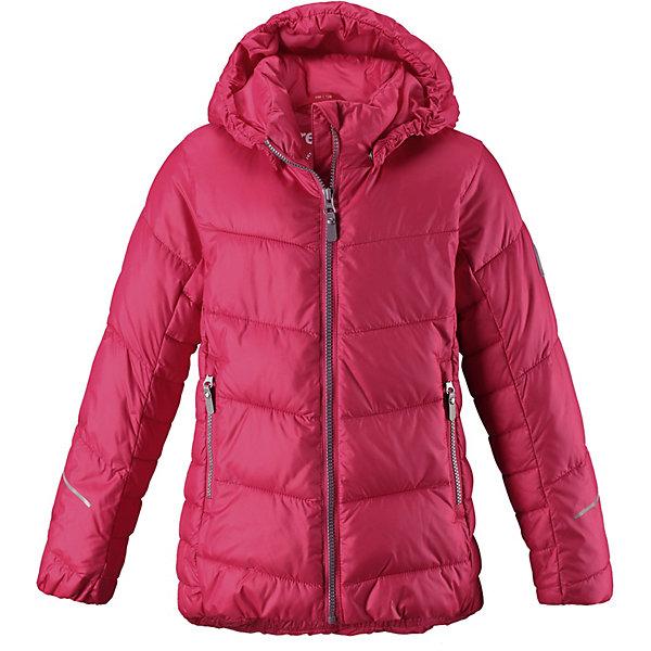 Купить Куртка Malla Reima для девочки, Китай, розовый, 122, 116, 152, 164, 110, 146, 104, 134, 158, 128, 140, Женский