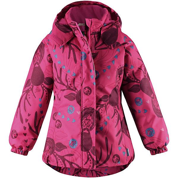 Купить Куртка Lassie для девочки, Китай, розовый, 116, 98, 122, 92, 104, 140, 134, 110, 128, Женский