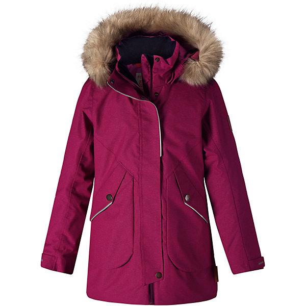 Купить Куртка Reima для девочки, Китай, розовый, 122, 134, 140, 110, 164, 128, 152, 116, 158, 104, 146, Женский