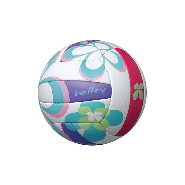 INDIGO Мяч волейбольный INDIGO мяч волейбольный indigo blossom 5