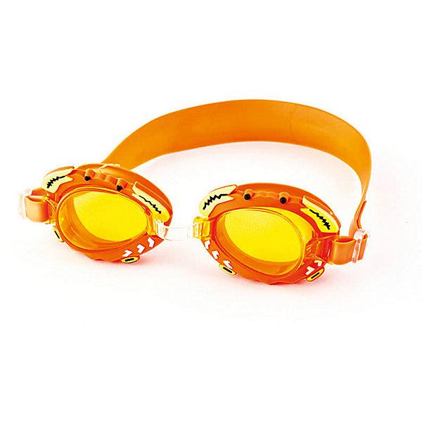 Очки для плавания INDIGO
