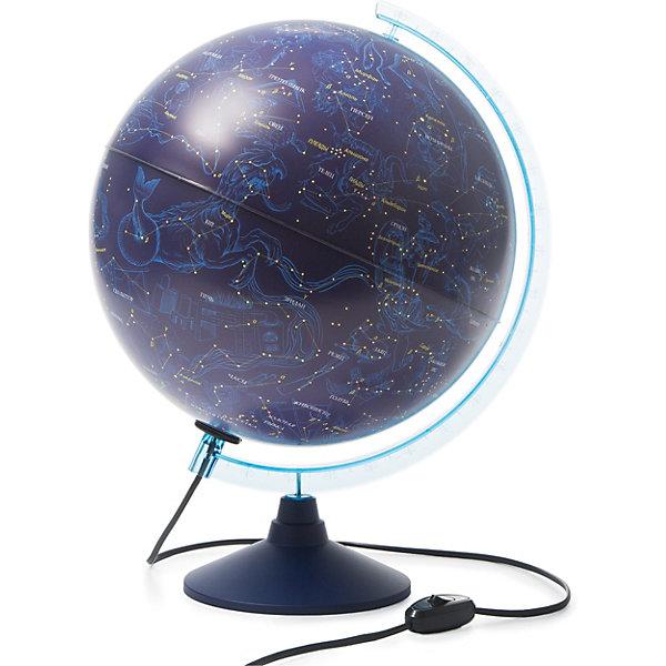 цена на Globen Глобус Звездного неба Globen, с подсветкой, 320мм,