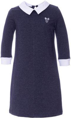 Платье Апрель для девочки, артикул:8692502 - Школьная форма