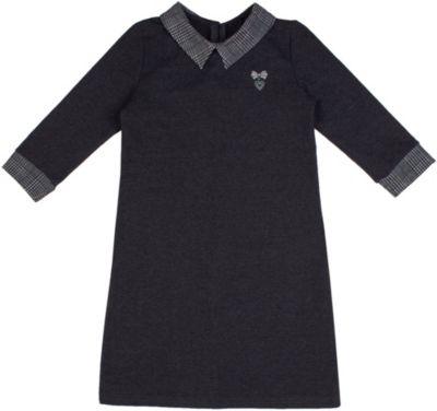 Платье Апрель для девочки, артикул:8692503 - Школьная форма