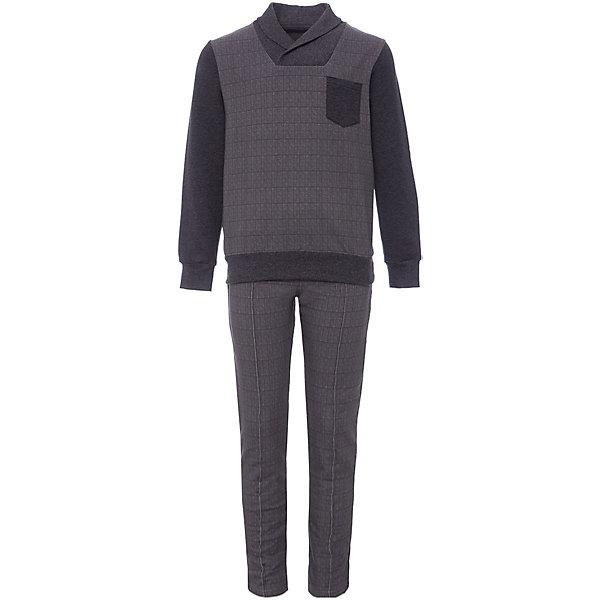 Апрель Комплект Апрель для мальчика джемперы свитера пуловеры апрель джемпер для мальчика юдд750067н фран