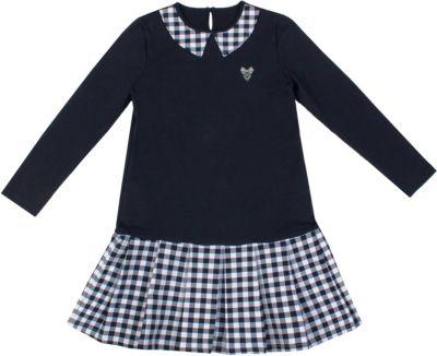 Платье Апрель для девочки, артикул:8692525 - Школьная форма