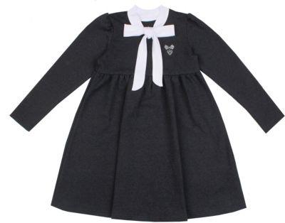 Платье Апрель для девочки, артикул:8692550 - Школьная форма