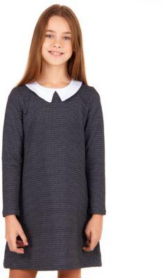 Платье Апрель для девочки, артикул:8692556 - Школьная форма