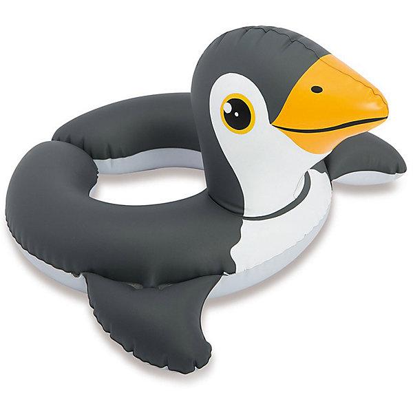 Intex Надувной круг для плавания Intex