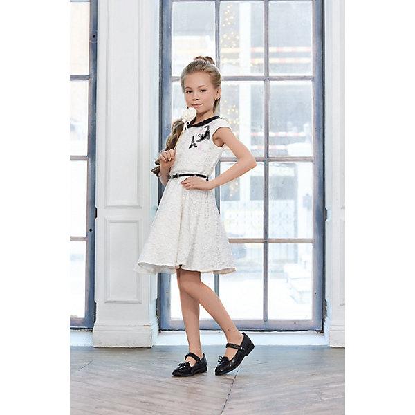 цена на Choupette Платье Choupette для девочки