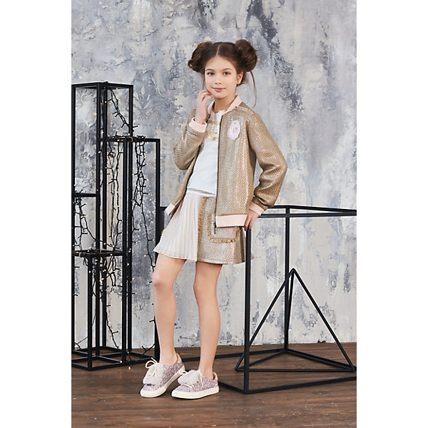 Choupette Куртка Choupette для девочки